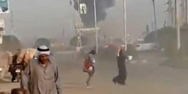 واکنش تند عرب های خلیج فارس/کوبانی بمباران شد/کشته شدن سه کودک در حمله ترکیه/آغاز حمله زمینی