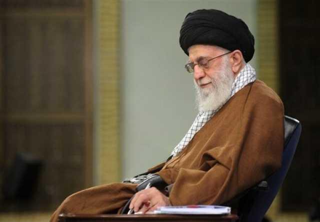 پیام توئیتری رهبر انقلاب در پی انفجار دردناک و بزرگ بیروت