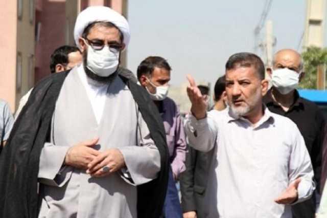امام جمعه همدان: مسئولان وعده غیرممکن ندهند