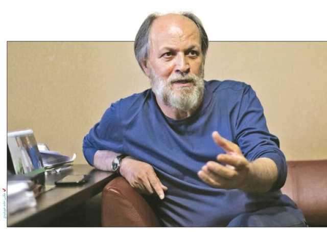 امین تارخ: شهاب حسینی و نوید محمدزاده با پول و پارتی بازیگر نشدند