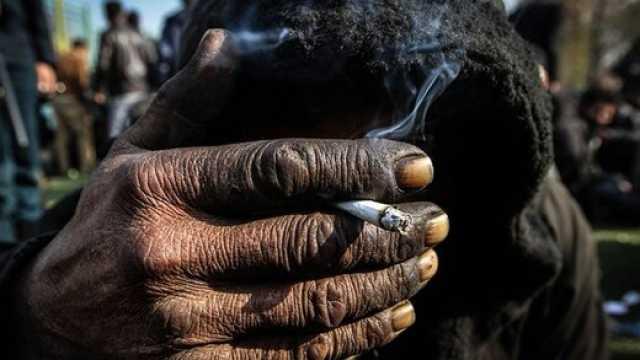میانگین سن معتادان در کشور ۲۳ تا ۲۴ سال است