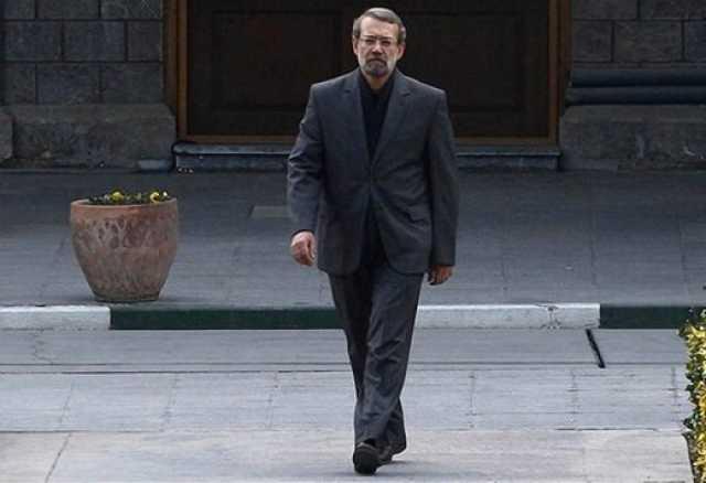 لاریجانی از سیاست خداحافظی می کند؟/ روایت مصباحی مقدم از عقد قرارداد با چین