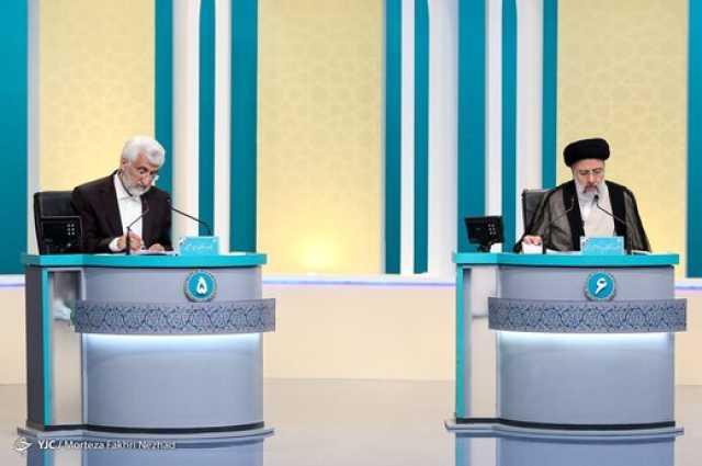 دیدار رضا پهلوی با سناتور تندروچند روز مانده به انتخابات ایران /مناظره سوم برنده خواهد داشت؟