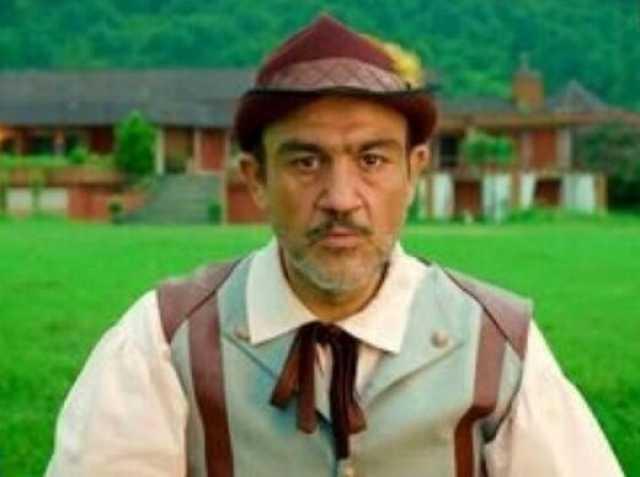 مهران غفوریان در «نوبت لیلی» بازی میکند