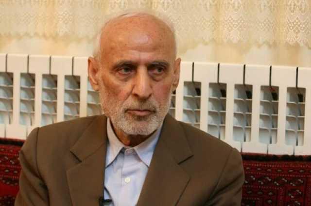 یک عضو حزب موتلفه اسلامی اسلامی درگذشت