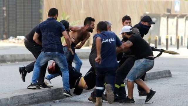 لبنان فردا را عزای عمومی اعلام کرد