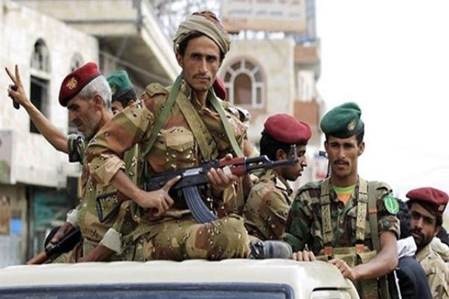 ۱۷ عنصر متجاوز سعودی توسط تکتیراندازان یمنی کشته شدند