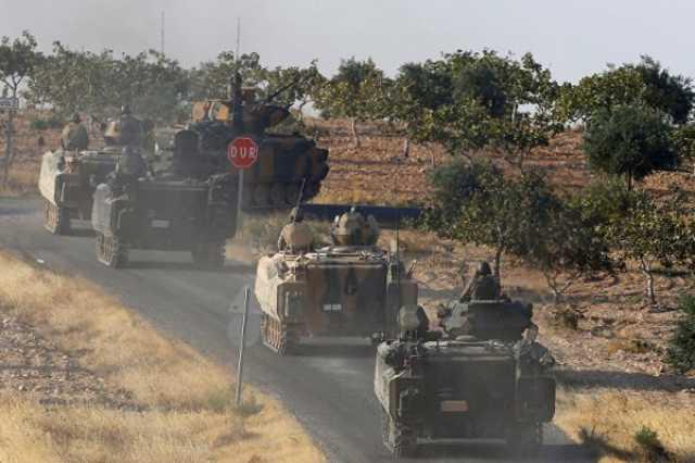 اعلام آمادگی و بسیج عمومی شبهنظامیان کُرد برای مقابله با ترکیه