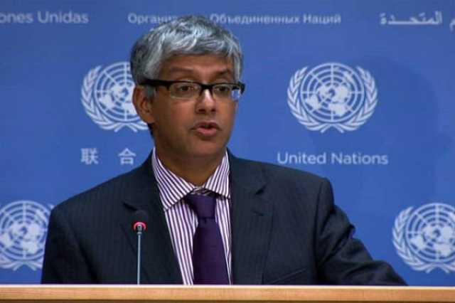 سازمان ملل گفتگو و پرهیز از خشونت در تونس را خواستار شد