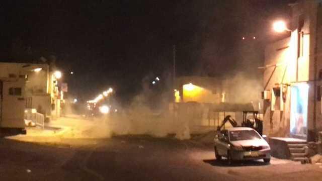 تظاهرات گسترده بحرینیها در سالگرد انقلاب «14 فوریه»