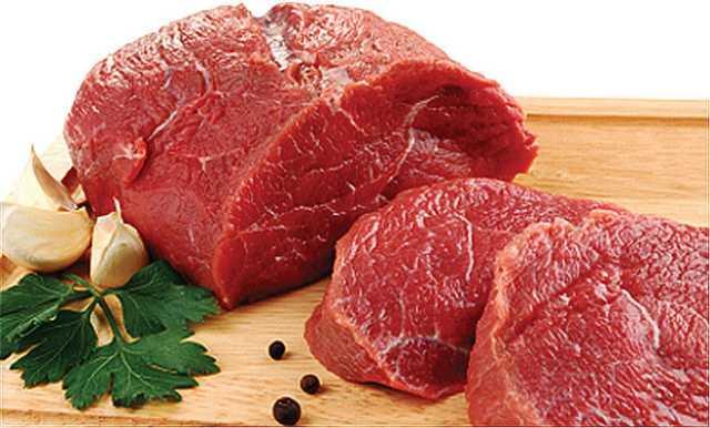 گوشت قرمز خطر بیماری قلبی را افزایش می دهد