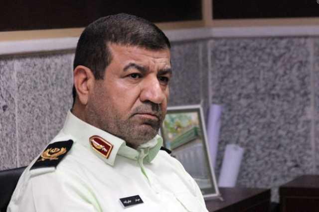۱۵۷ قبضه سلاح غیر مجاز در خوزستان کشف شد