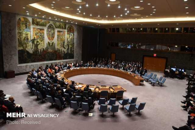 شورای امنیت به حملات ترکیه علیه شمال سوریه واکنش نشان داد