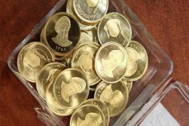 قیمت سکه طرح جدید امروز، ۱۹ دی به ۳ میلیون و ۷۷۷ هزار تومان رسید