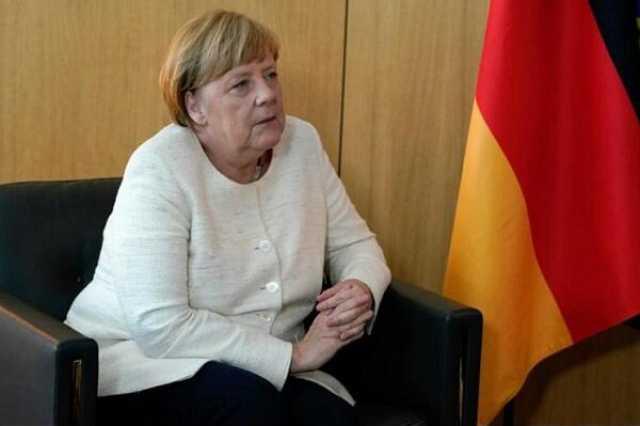 مرکل: اروپا تصمیم دارد برجام را حفظ کند/ این یک وظیفه است