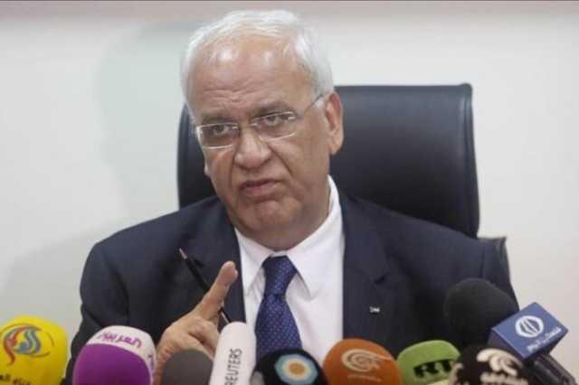 ساف خواستار استعفای فوری دبیرکل اتحادیه عرب شد