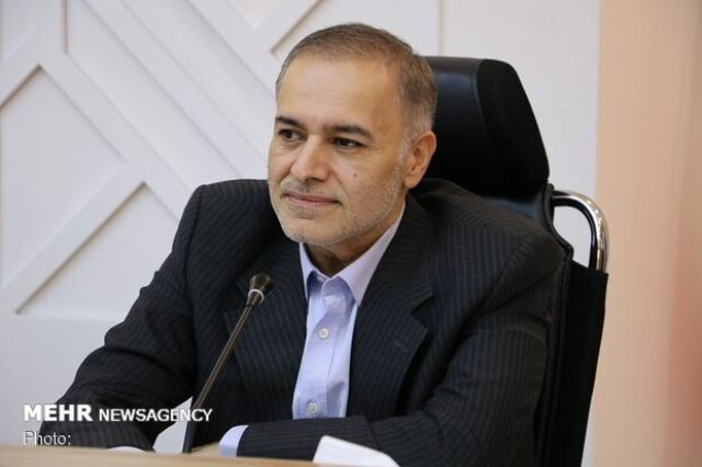 تنها ۶۱ درصد از اعتبارت ابلاغی به خوزستان تخصیص یافته است