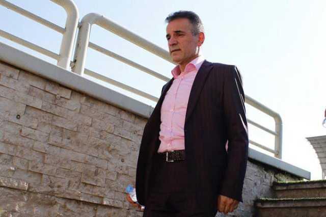 تصمیم انصاریفرد برای انتخاب معاونان باشگاه پرسپولیس
