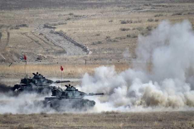 اهداف و پیامدهای تجاوز ترکیه به شمال سوریه