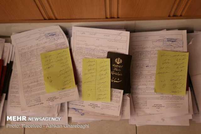 صدور گذرنامه دانش آموزان و دانشجویان با ارائه معافیت تحصیلی