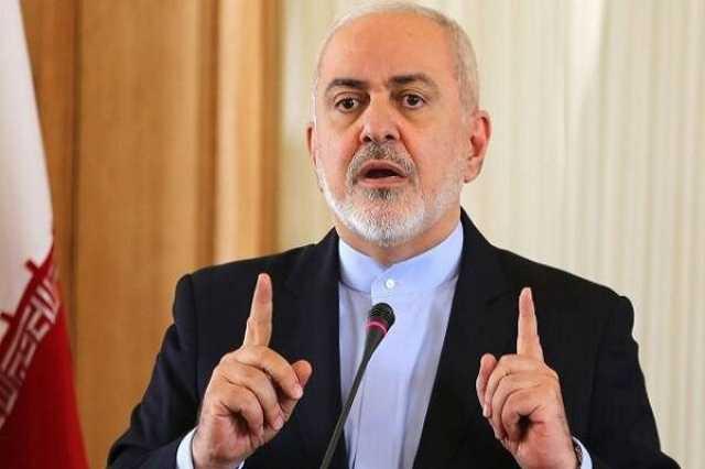 اظهارات ظریف در خصوص گام چهارم کاهش تعهدات برجامی ایران