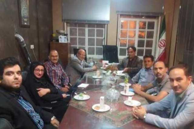 انجمن نویسندگان، خبرنگاران و عکاسان ورزشی استان یزد تشکیل شد