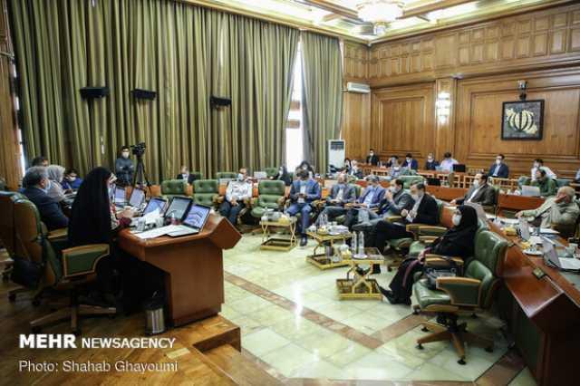 بررسی تعیین حسابرس شهرداری به منظور عدم نظارت مالی دیوان محاسبات