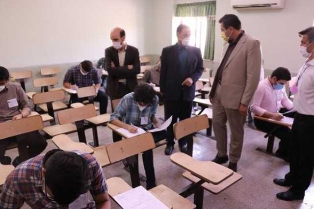 شروط وزارت بهداشت برای امتحانات نهایی دانش آموزان