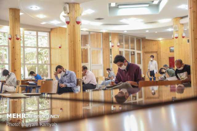 نتایج نهایی کنکور کارشناسی ارشد این هفته اعلام می شود