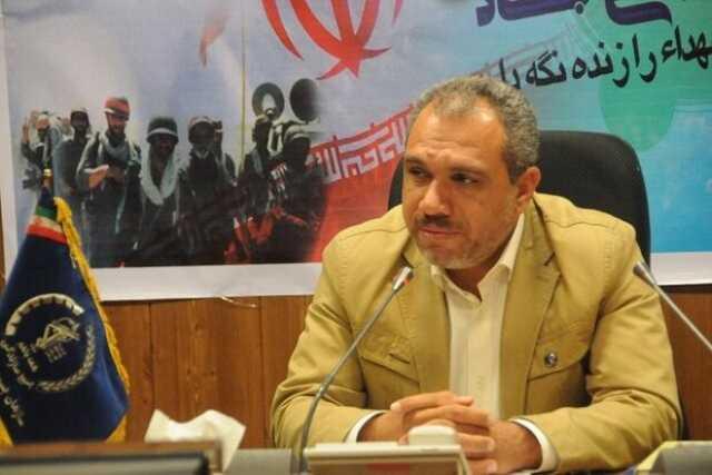 ۳۱۰۰ گروه جهادی در استان فارس مشغول به خدمات رسانی هستند