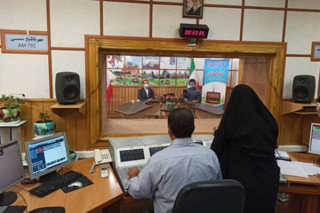 «شبهای ایران» روی آنتن شبکه «شما»