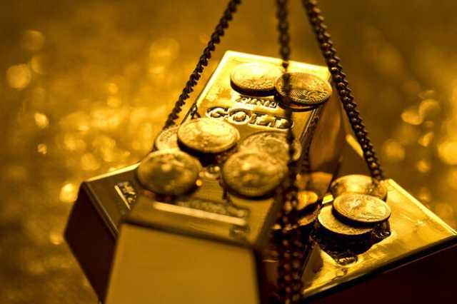 ثبت بدترین سقوط هفتگی قیمت جهانی طلا از مارس ۲۰۲۰