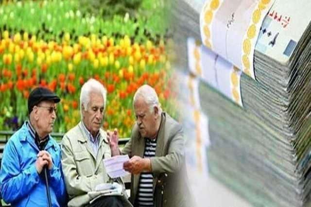 پاداش پایان خدمت بازنشستگان تهرانی پرداخت می شود