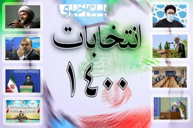 تبوتاب تبلیغات از شوراها تا ریاست جمهوری/ استانها انتخاباتی شد