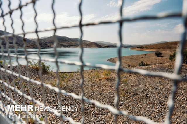 کاهش ۲۵درصدی بارشها در آذربایجان غربی/ضرورت مدیریت آب بخش کشاورزی