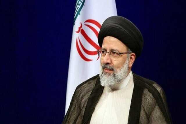 رئیس جمهور شیراز را ترک کرد