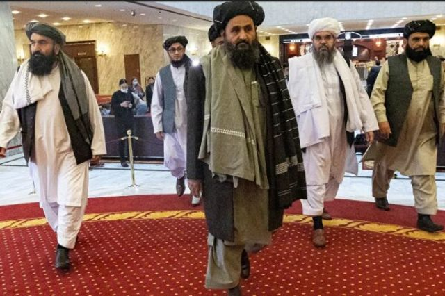 تماسهای مسکو با گروه طالبان مطابق با قطعنامه شورای امنیت است