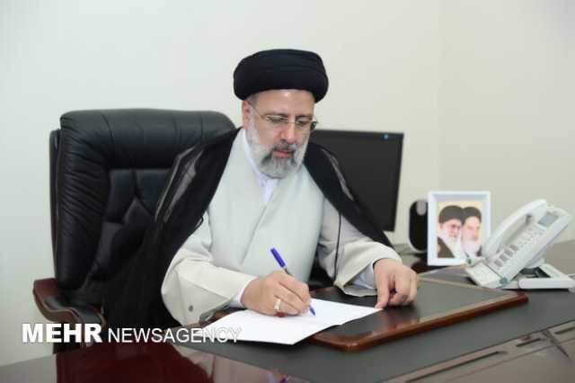 رئیسجمهور در پیامی درگذشت مادر شهیدان «براجعی» را تسلیت گفت