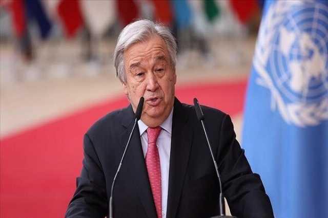 گوترش: باید سازمان ملل را برای پاسخ به نیازهای امروز بازسازی کرد