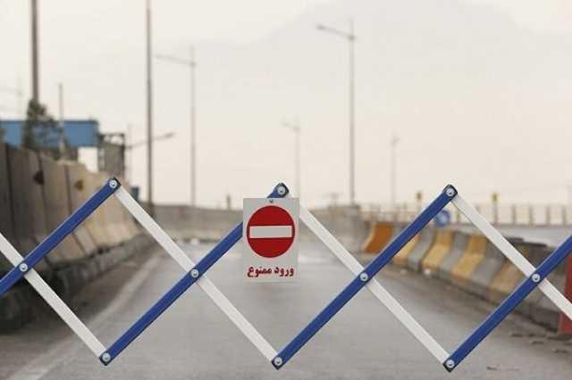 ۲۹۶۳ خودروی ناقض محدودیت های کرونایی در گلستان جریمه شدند