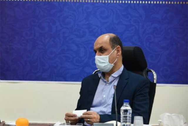 زهکشی ۲۰۰۰۰ هکتار از اراضی گلستان هفته دولت به بهره برداری می رسد