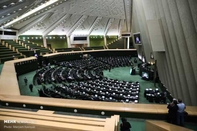 جلسه علنی آغاز شد/ سوال از وزیر نیرو در دستور کار مجلس
