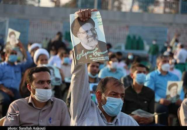 حمایت قاطع کردستانیها از آیتالله رئیسی/مردم برای تغییر مدیریت کشور به صحنه آمدند