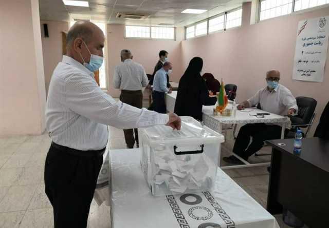 شور آملیها پای صندوق رای انتخابات ۱۴۰۰ / احتمال تمدید اخذ رای تا ساعت ۲ بامداد + فیلم