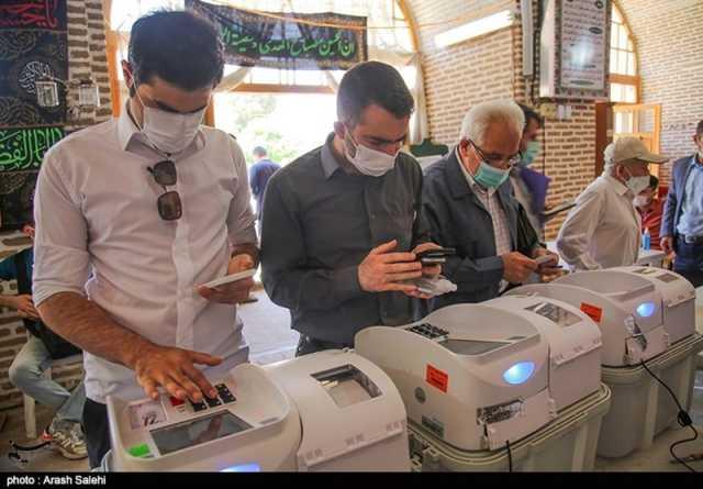 قزوینیها ۵۲ درصد در انتخابات ۱۴۰۰ مشارکت کردند