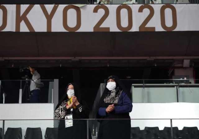 المپیک ۲۰۲۰ توکیو| طاهریان: کسب مدال در روز نخست غیرقابل باور بود/ یک روز به دختران قایقران ما میخندیدند