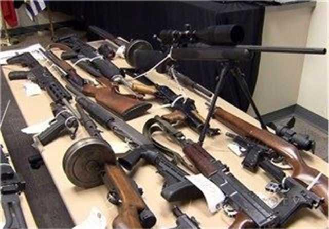 باند بزرگ قاچاق اسلحه و مواد مخدر در لرستان منهدم شد