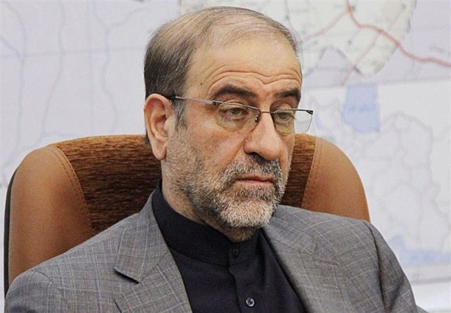 عضو کمیسیون برنامه و محاسبات مجلس: آیتالله رئیسی میتواند در کشور تحول ایجاد کند