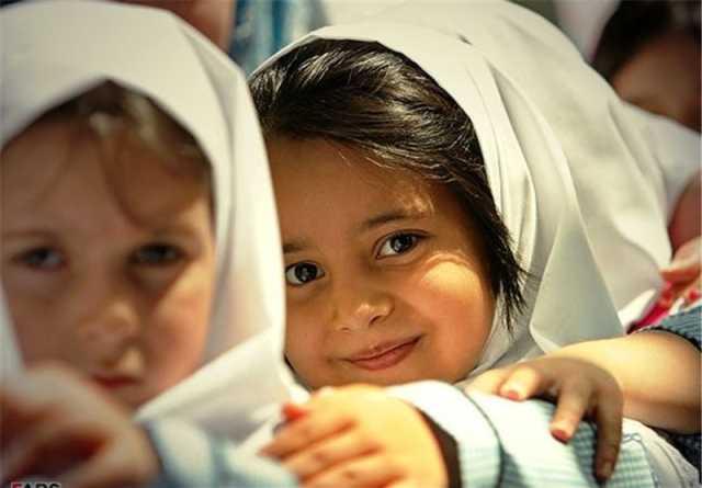 ۱۴.۵ میلیون دانشآموز کشور به استقبال اول مهر رفتند
