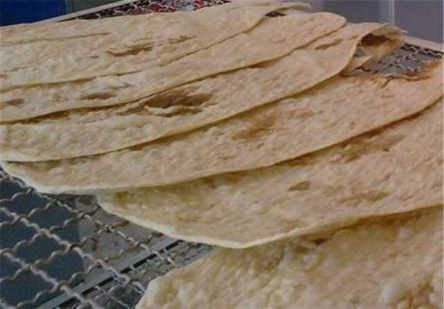 زمزمه افزایش قیمت انواع نان در زنجان